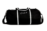 CRUSH IT Retro Duffel Bag