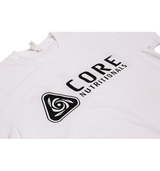 New Core Nutritionals Flag Series T-shirts