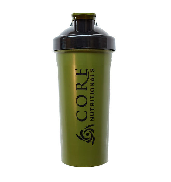 CRUSH IT® Loop Military Shaker