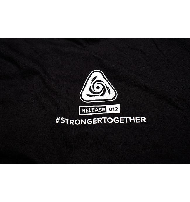 #STRONGERTOGETHER T-shirt