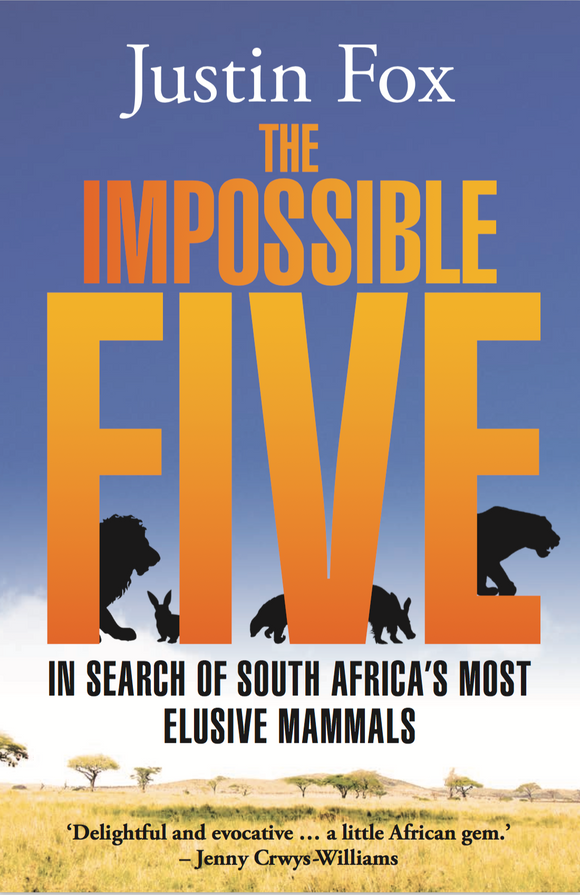 The Impossible Five by Justin Fox