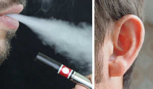Can Vaping Cause Hearing Loss?