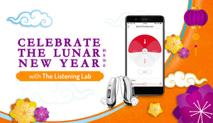 Celebrate the Lunar New Year with The Listening Lab