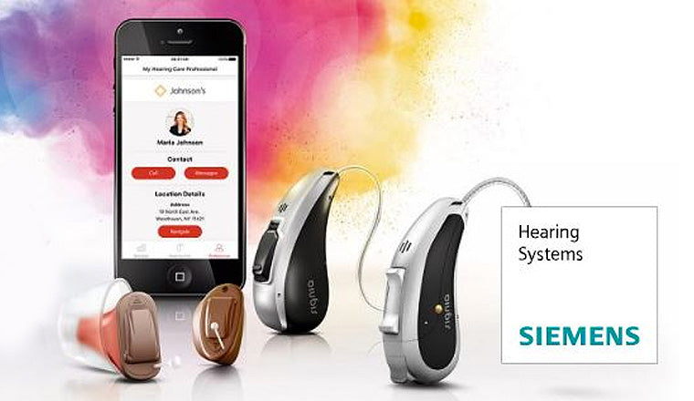 Siemens Signia Hearing Aids, A Standard Above The Rest