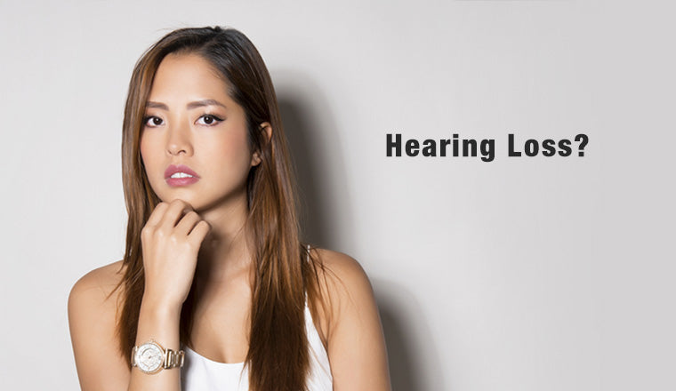 What is Hearing Loss and How Does It Happen?