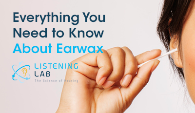 Everything You Need to Know About Earwax
