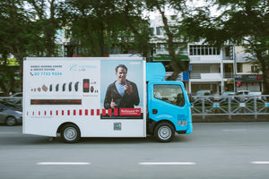 Mobile Hearing Centre Malaysia