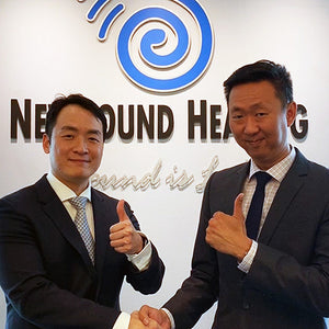 Listening Lab Group completes asset acquisiton of Newsound Signature Sdn Bhd
