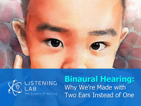 Binaural Hearing