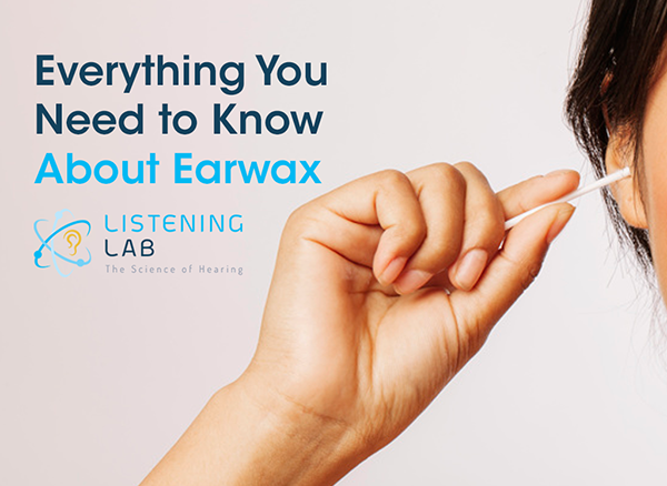 Earwax - Questions Answered