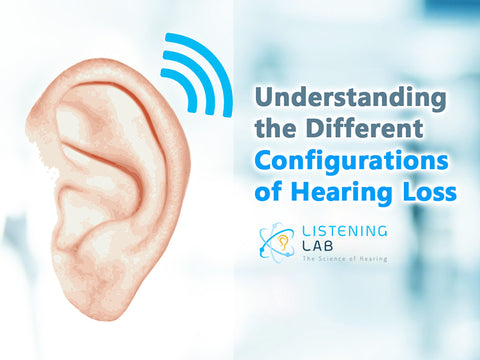 Configurations of Hearing Loss