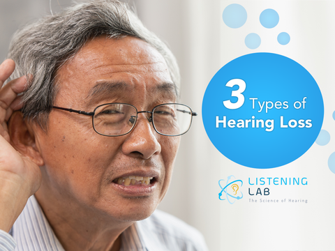 Hearing Loss Types