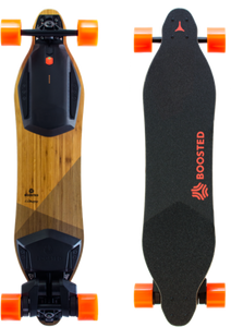 Boosted Board Dual +