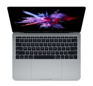 15-inch MacBook Pro Touch Bar and Touch ID