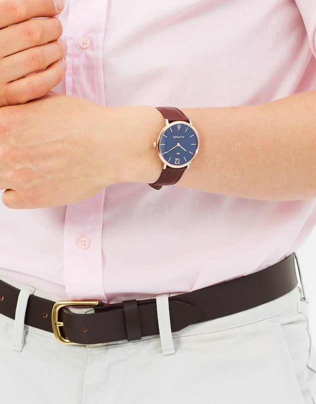 Tommy Hilfiger - Ultra Slim Watch