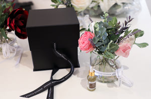 REBELLE GIFT BOX (ROSE BLUSH)