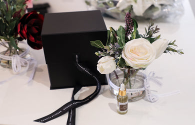 REBELLE GIFT BOX (WHITE NIGHTS)