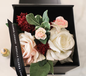 REBELLE FLORAL GIFT BOX