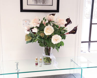 ROSE DELUXE DISPLAY