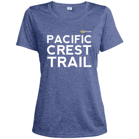 Pacific Crest Trail Women's T-Shirt