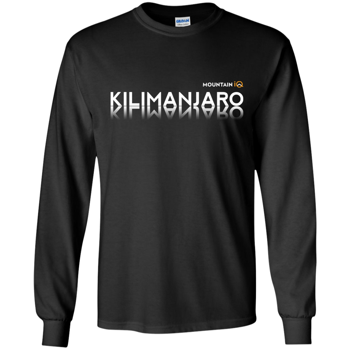 Kilimanjaro Long Sleeve