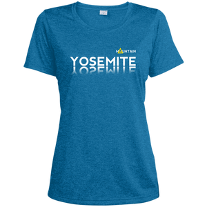 Yosemite Women's T-Shirt