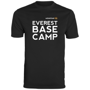 Everest Base Camp Wicking T-Shirt (Men's)