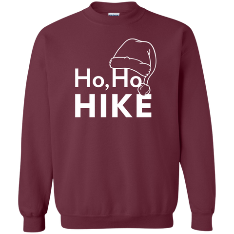 Ho Ho Hike Sweatshirt For Men (Choose Color)
