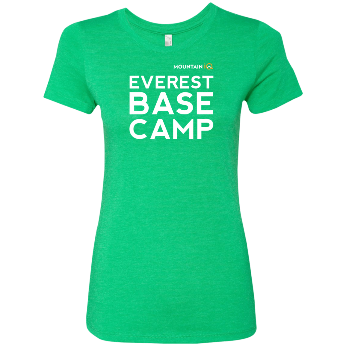 EBC Women's T-Shirt (Cotton/Wicking)