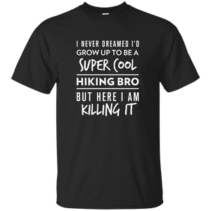 Hiking Brother T-Shirt