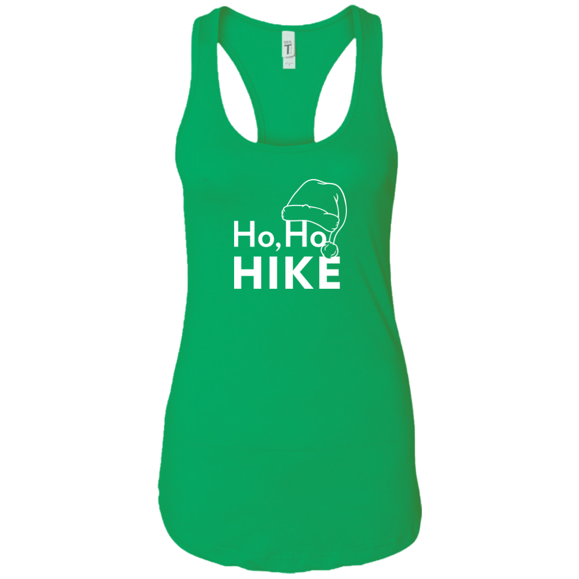 Ho-Ho-Hike Tank Top For Women (Choose Color)