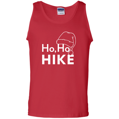 Ho-Ho-Hike Tank Top For Men (Choose Color)
