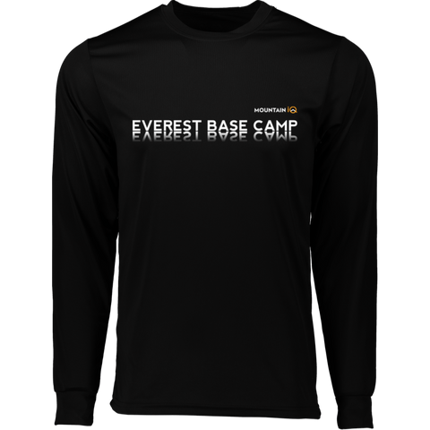 Everest BC Men's Long Sleeve (Cotton/Wicking)