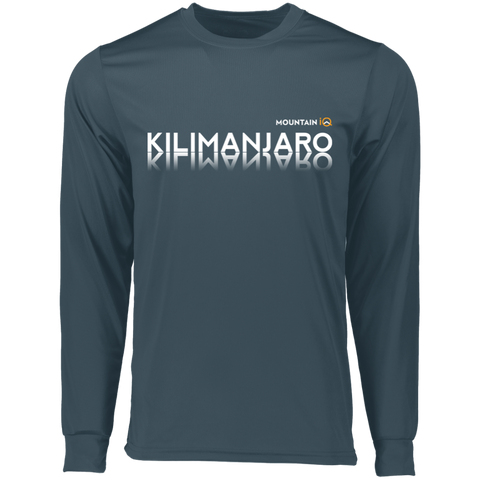 Kilimanjaro Wicking Long Sleeve Top (Men's)