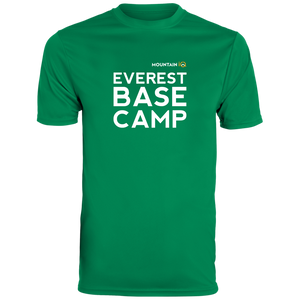 EBC Men's T-Shirt (Cotton/Wicking)