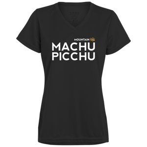 Machu Picchu Wicking T-Shirt (Women's)