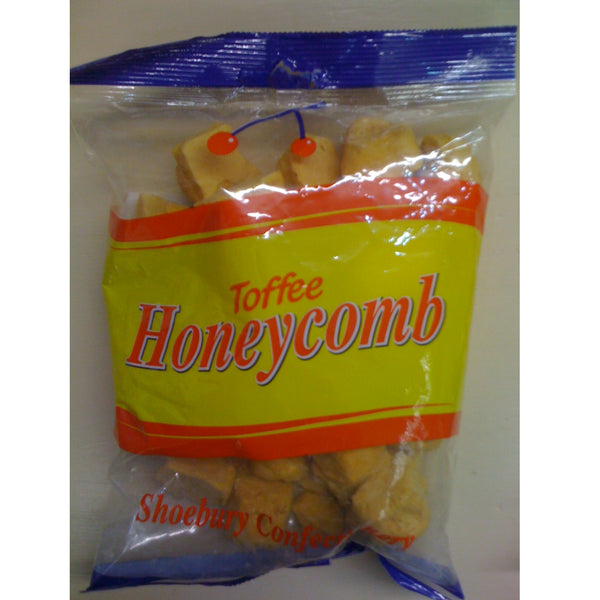 Toffee Honeycomb