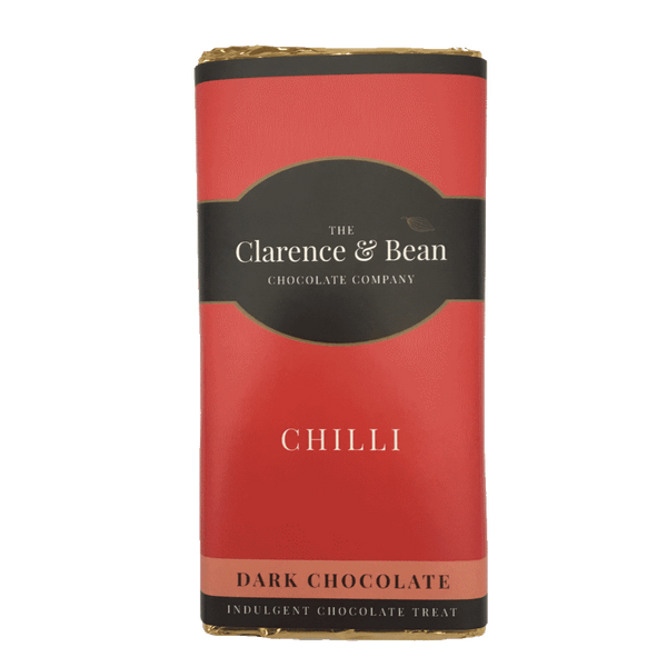 Chilli Dark Chocolate Bar