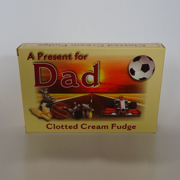 A Present for Dad