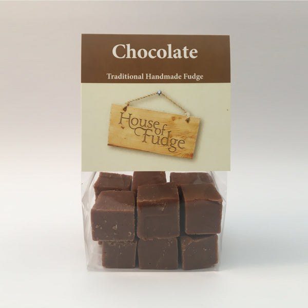 Chocolate Fudge Bag