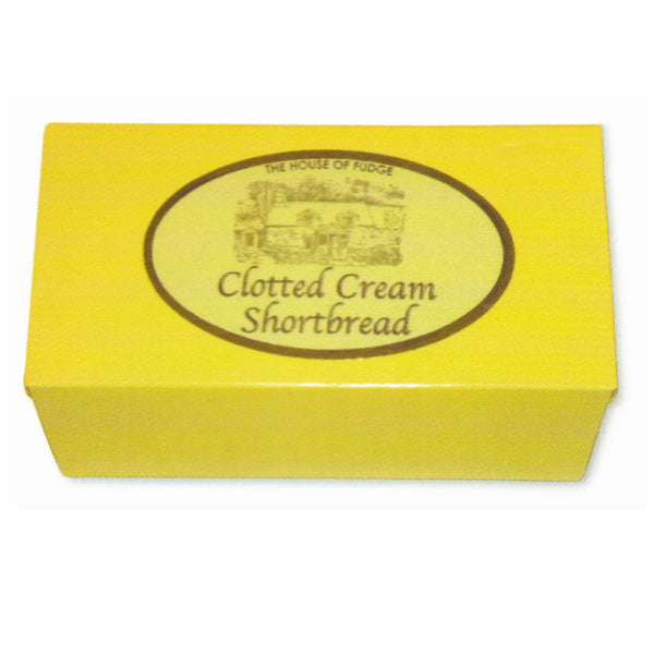 Lemon Shortbread Retail