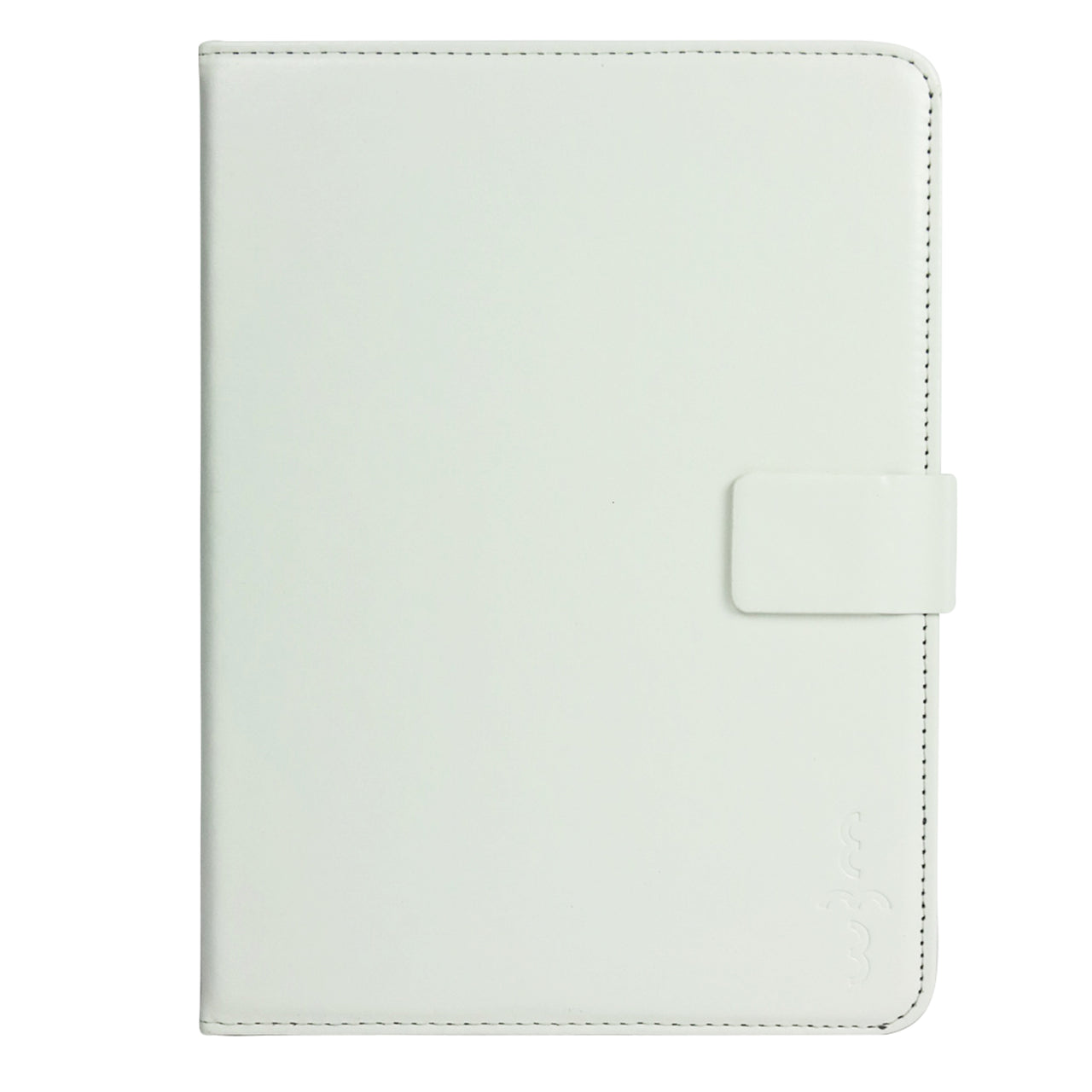 Universal Tablet Case - White