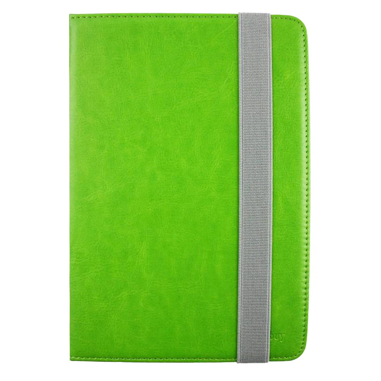 Universal Tablet Case - Green Grey Elastic