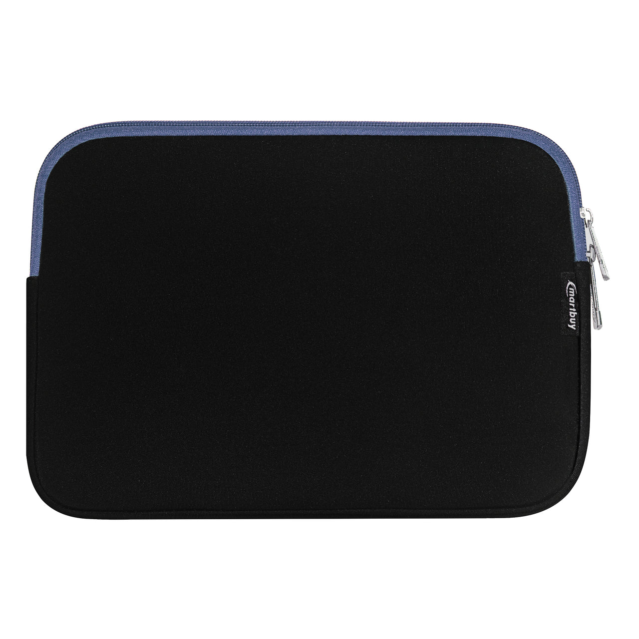 Universal Neoprene Case - Black Midnight Blue