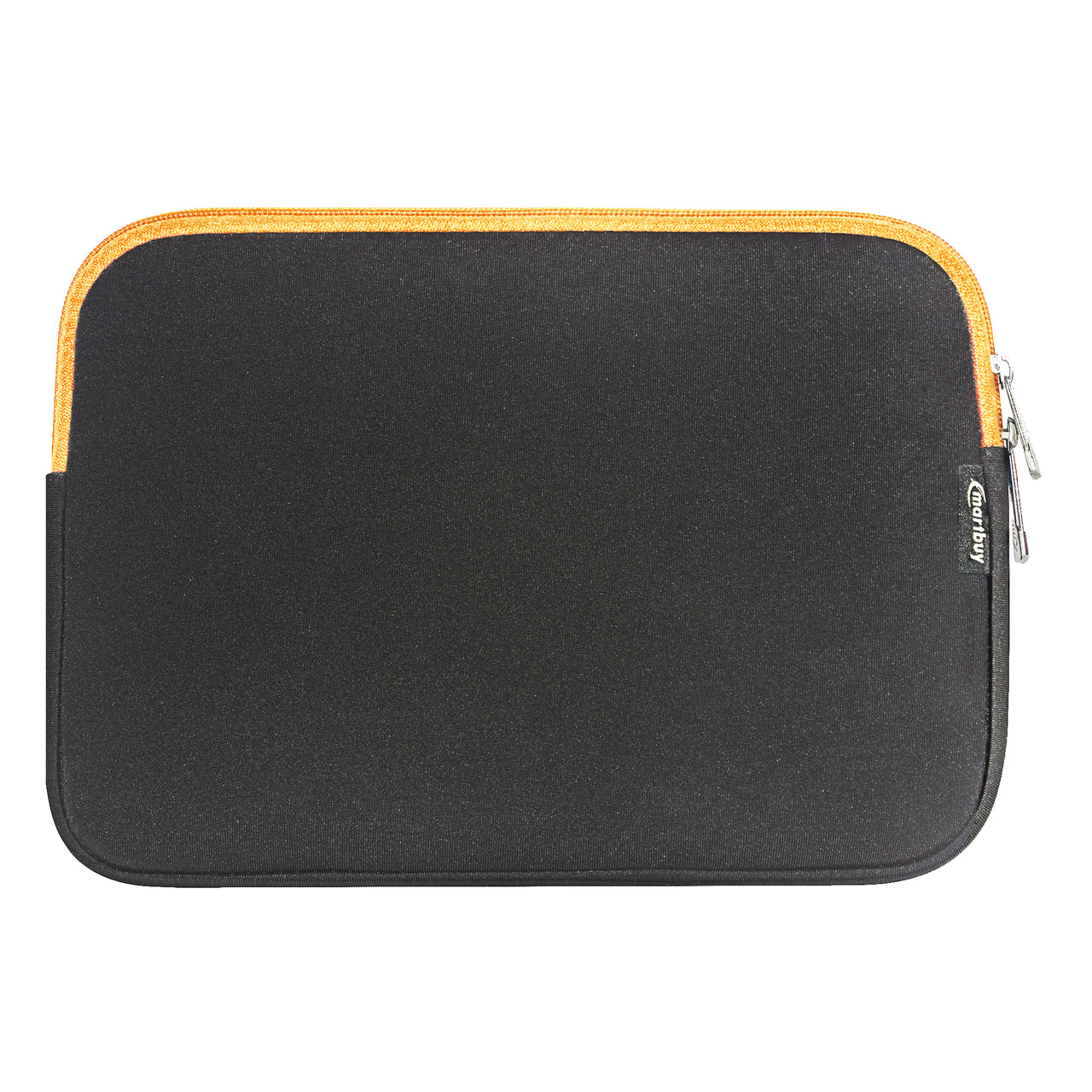 Universal Neoprene Case - Grey Orange