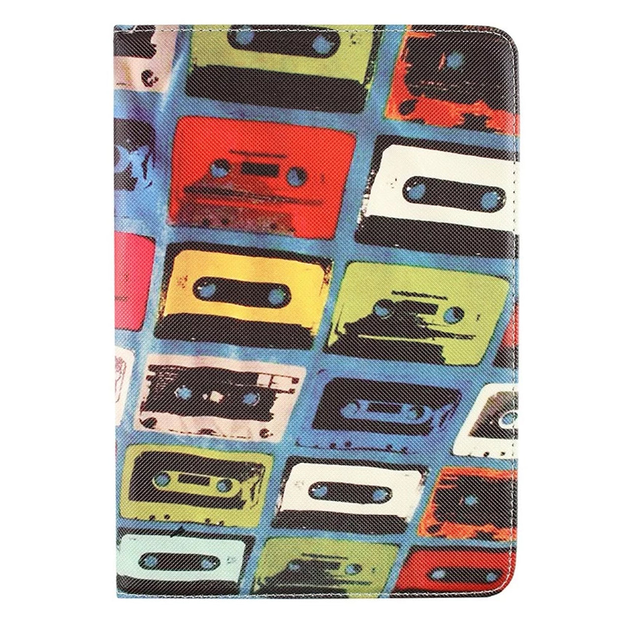 Universal Tablet Case - Cassette