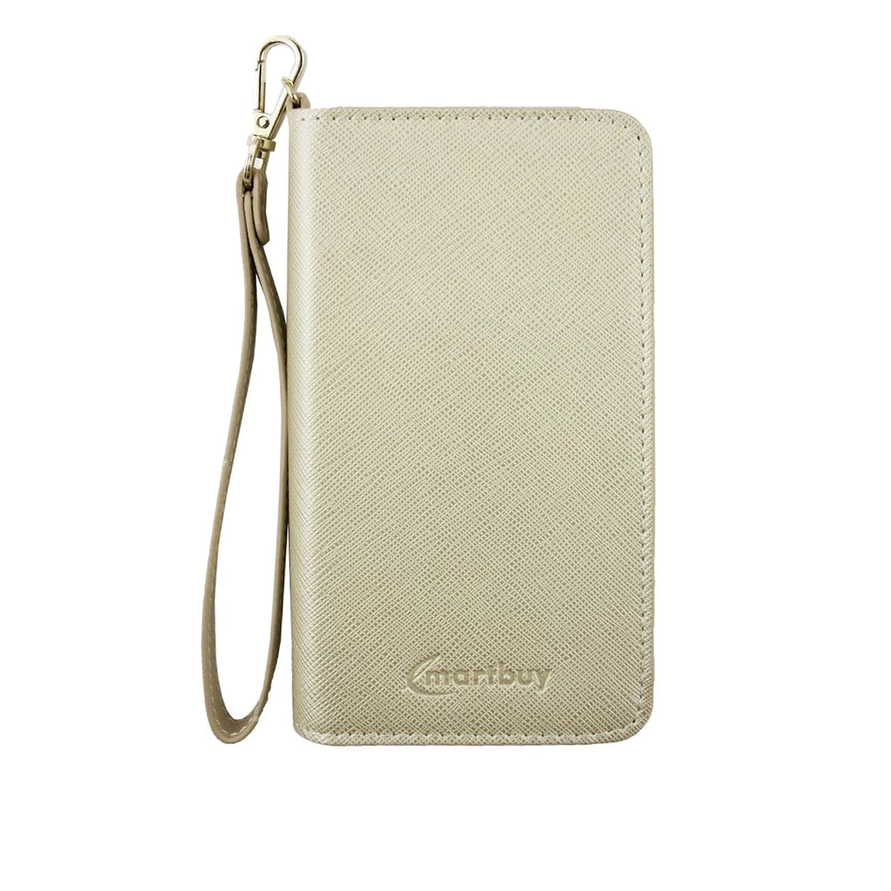 Clutch Folio - Gold