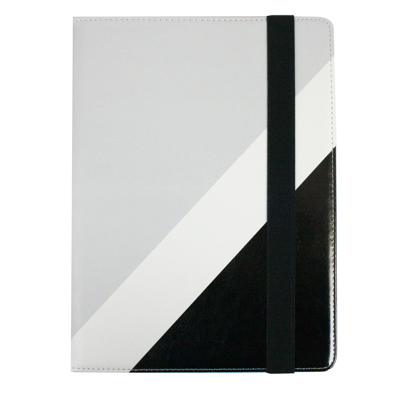 Universal Tablet Case - Grey Black