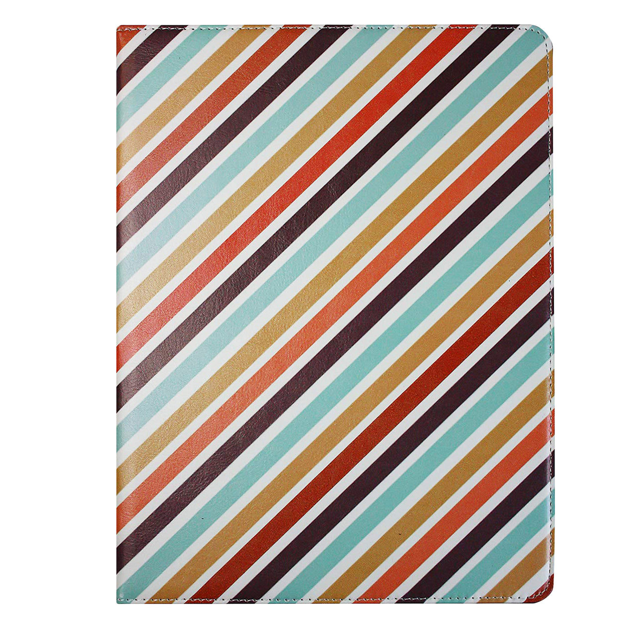 Universal Tablet Case - Candy Stripes