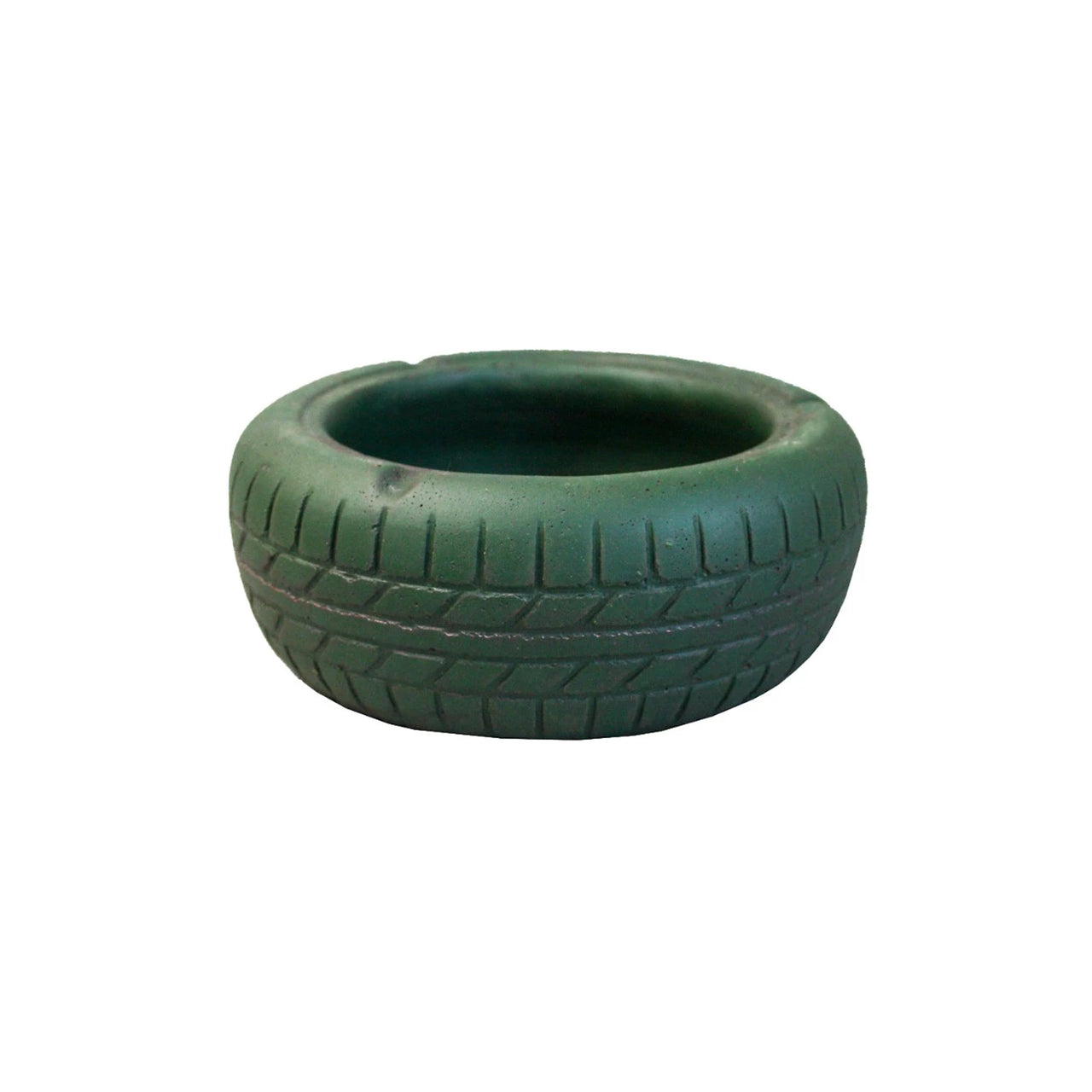 Tyre Planter - Green